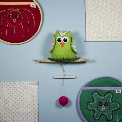 Tessuti e oggetti per la casa